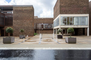 Baylis Old School, Conrad & Partners, Images Of Interiors Pictures